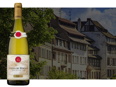 Rhone White Blends